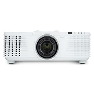 ViewSonic PRO9800WUL 5500 Lumens WUXGA HDMI Lens Shift Projector