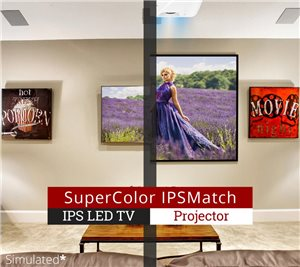 SuperColor IPSMatch