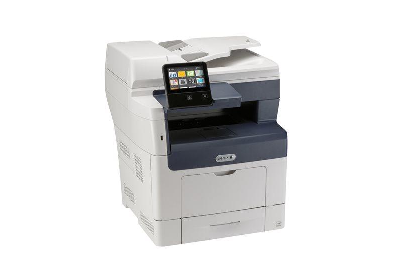 VersaLink B405V_DN - Multifunction Printer - Laser - A4 - USB / Ethernet /  NFC Tap-to-Pair