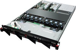 Lenovo ThinkServer RD540 Rack Server: Balanced Design, Outstanding Efficiency.
