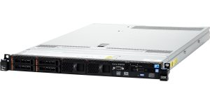 Lenovo System x3550 M4: Efficiency Innovations