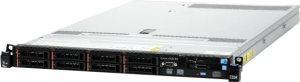 Lenovo System x3550 M4: Efficiency Innovations