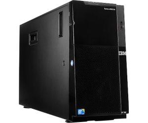 Lenovo System x3500 M4