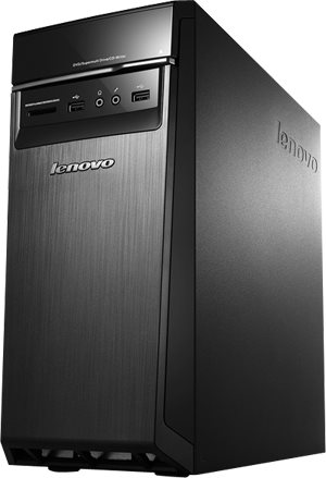 Lenovo H50 Desktop: Family-Friendly Features