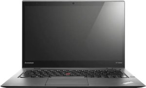Lenovo ThinkPad X1 Carbon: PROFESSIONAL REDEFINED