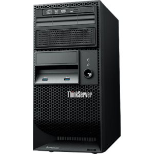 Lenovo ThinkServer TS140: Powerful, Reliable and Unmatched Value.