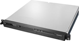 Lenovo ThinkServer RS140: Compact. Versatile for Business.