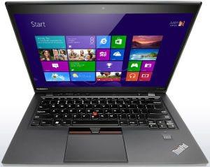 ThinkPad X1 Carbon Ultrabook™