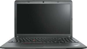 Lenovo ThinkPad E540 Touch Laptop: SMB PERFORMANCE, TOUCHSCREEN, STYLISH DESIGN