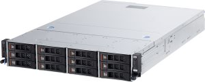 Lenovo System x3650 M4 BD: Big Data Storage Server