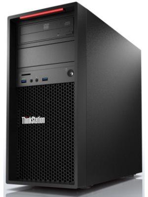 Lenovo ThinkStation P300 Tower: Power of Workstation. Affordable as Desktop.