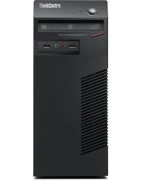 Lenovo ThinkCentre M73 Mini Tower Desktop: PRODUCTIVE, RELIABLE, AND GREEN