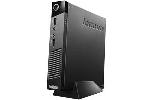 Lenovo ThinkCentre M83 Tiny Desktop: POWERFUL, RELIABLE, STABLE