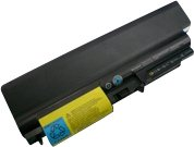 ThinkPad Battery 33++, 9 Cell High Capacity Battery For ThinkPad T61/T400