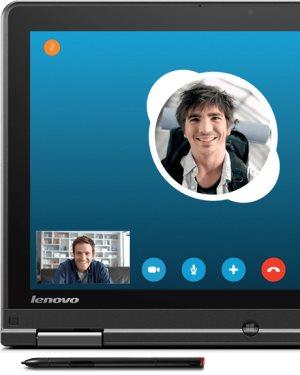 """Lenovo ThinkPad Yoga: UNE TABLETTE CONVERTIBLE MULTIMODE 12,5"""" PENSÉ POUR LES PROFESSIONNELS"""