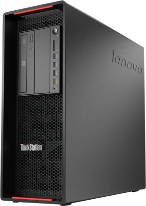 Lenovo ThinkStation P700 Workstation: VERSATILITY & POWER IN COMPACT HIGH PERFORMANCE