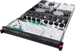 Lenovo ThinkServer RD550 Rack Server: Extra-versatile, reliable