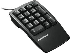 ThinkPad USB Numeric Keypad