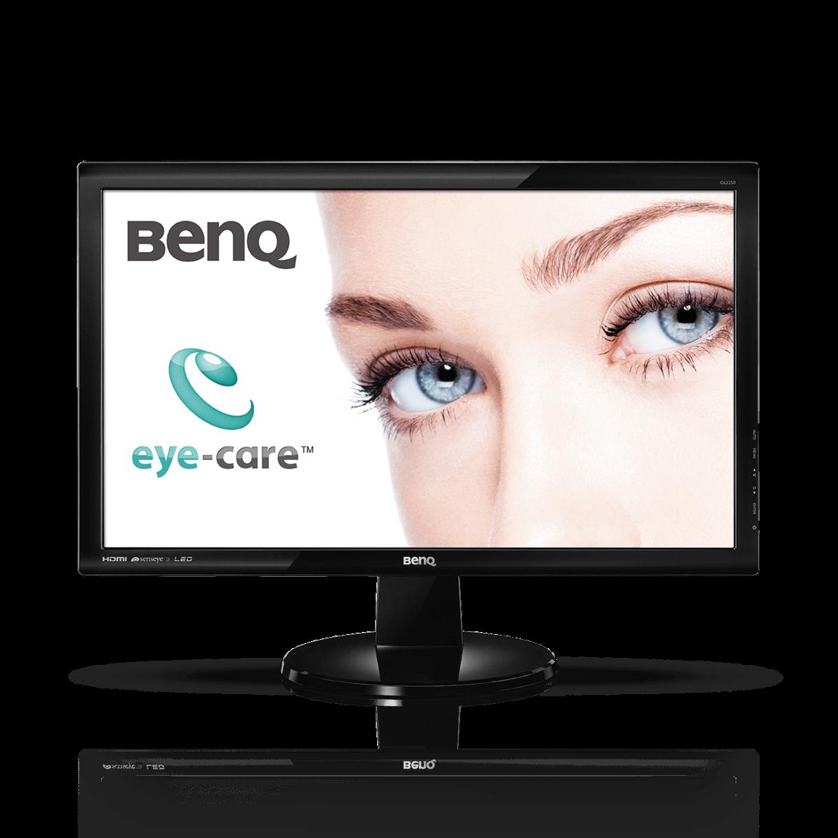 Compumail ApS - LED skærm - BenQ GL2250HM 21 5