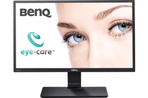 Stylish Monitor with Eye-care Technology, FHD, HDMI | GW2270H