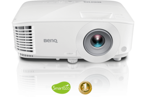 4000 lm Full HD Network Business Projector | MH733