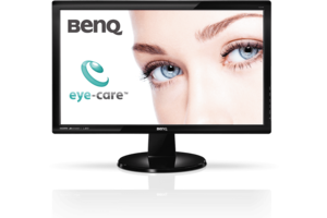 Stylish Monitor with Eye-care Technology, FHD, HDMI |GL2250HM