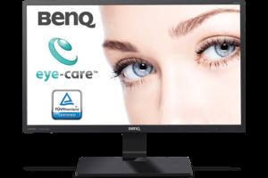 Stylish Monitor with Eye-care Technology, FHD, HDMI | GW2470HL