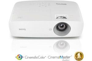 Home Cinema Projector for Sports & Movie | W1090