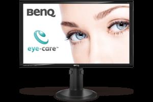 Stylish Monitor with WQHD | GW2765HT