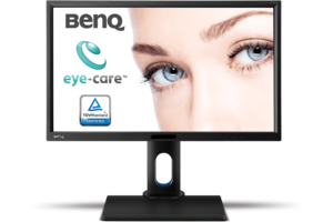 Business Monitor with Eye-care Technology | BL2423PT