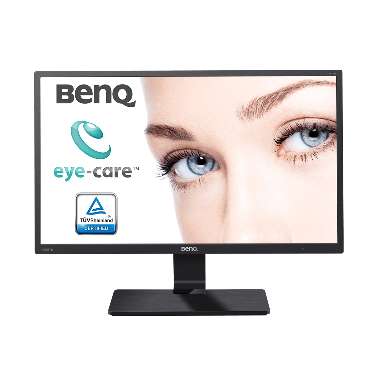 Compumail ApS - LED skærm - BenQ GW2470ML 23 8