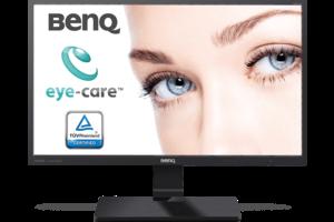 Stylish Monitor with Eye-care Technology, FHD, HDMI   GW2470ML