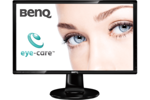 Stylish Monitor with Eye-care Technology, FHD, HDMI |GL2760H