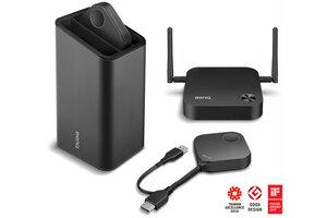 Easy-to-use Wireless Presentation Device | InstaShow<sup>™</sup> WDC10
