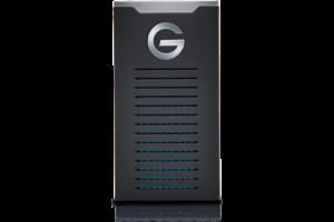 G-DRIVE mobile SSD R-Series 500GB