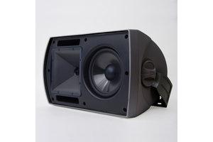 AW-650 Outdoor Speaker Black