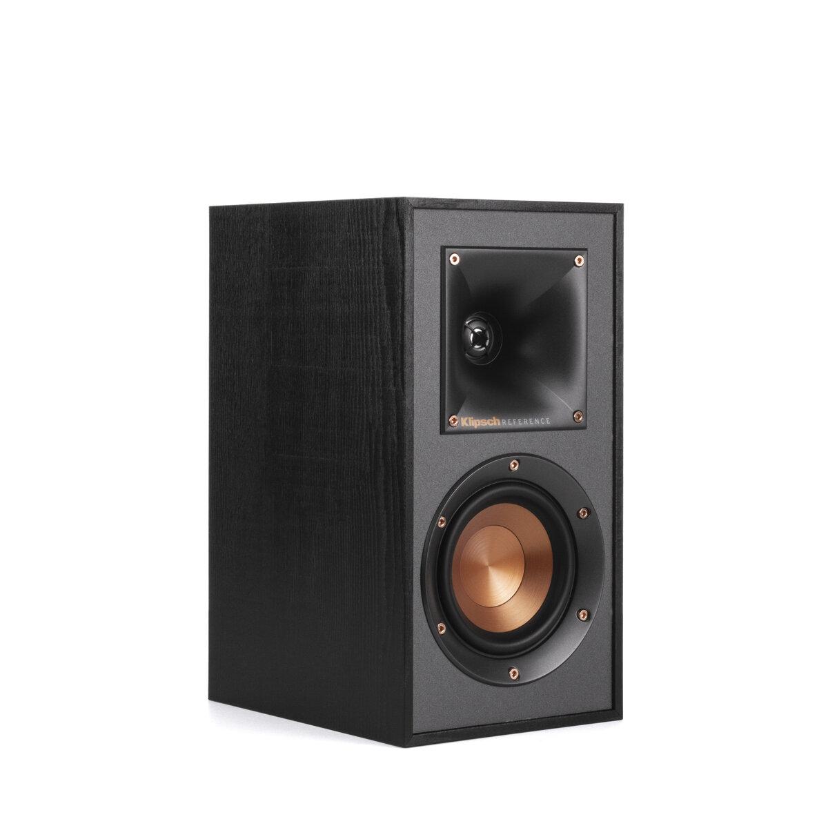 slide 1 of 8,show larger image, r-41m bookshelf speaker (pair)