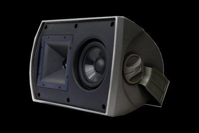 Big Sound - Weatherproof