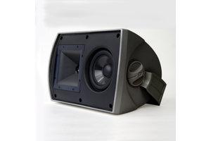 AW-525 Outdoor Speaker Black