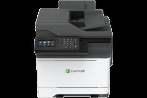 Lexmark MC2640adwe
