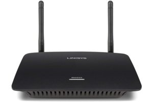 Linksys RE6500 AC1200 Dual-Band Wireless Range Extender