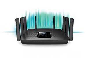 linksys ea9200 4a wireless ac3200 tri band smart wi fi router
