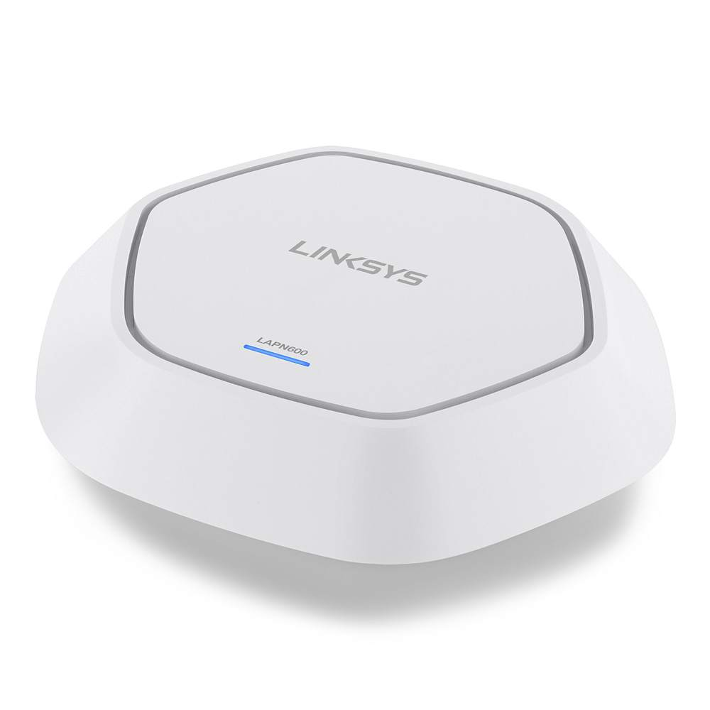 Linksys Lapn600 Business Access Point Wireless Wi Fi Dual Band 24 E Smile Mini Keyboard K 1000 5ghz N600 With Poe Dell United States