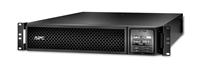 APC Smart-UPS SRT - SRT2200RMXLI - Unterbrechungsfreie Stromversorgung (USV) 2200VA - RM, (8) IEC C13, (2) IEC C19, Multifunktionelle LCD-Status- und Steuerkonsole