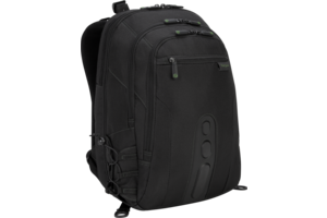 "15.6"" Spruce<sup>™</sup> EcoSmart<sup>®</sup> Checkpoint-Friendly Backpack"