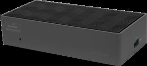 USB-C<sup>™</sup> Universal DV4K Docking Station with 100W Power