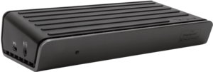 USB-C<sup>™</sup> Universal DV4K Docking Station with Power