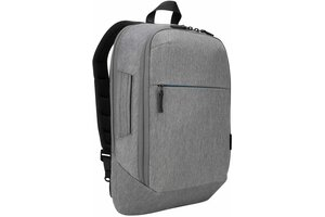 "CityLite Convertible Backpack/Briefcase fits up to 15.6"" Laptop – Grey"