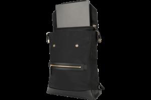 "15"" Newport Convertible 2-in-1 Messenger/Backpack"