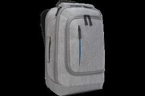 "CityLite Premium 15.6"" Convertible Backpack - Grey"